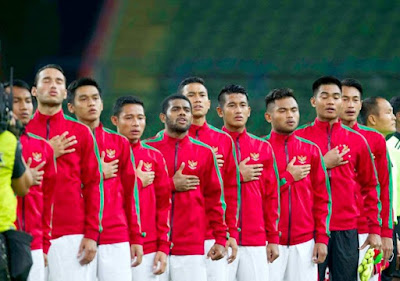 Jadwal Pertandingan Timnas U-23 Indonesia