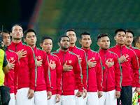 Jadwal Timnas U-23 Indonesia di Pertandingan Asian Games 2018 [Terbaru]