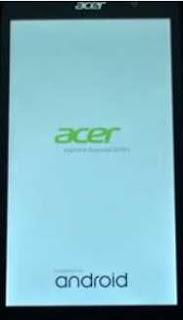 Hard Reset Acer liquid Z520.