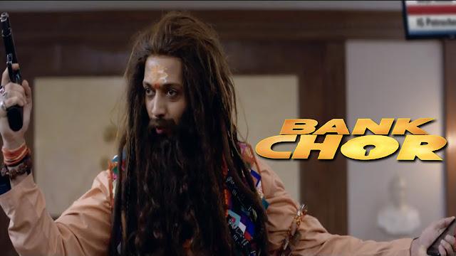 Bank Chor Movie Ritesh Deshmukh New Look Wallpaper