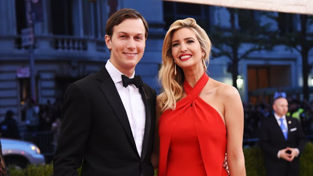 5 Facts About Ivanka Trump and Jared Kushner
