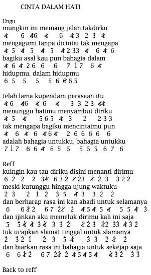 Chord Souqy Cinta Dalam Doa : chord, souqy, cinta, dalam, Lirik, Cinta, Dalam, Bahasa, Inggris, Arsia