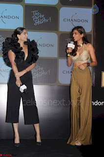 sonam kapoor at chandon the party starter 3rd March 2017 003.jpg