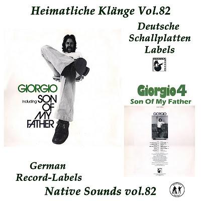 Heimatliche Klaenge - vol.82