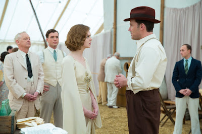 Elle Fanning and Ben Affleck in Live By Night (18)