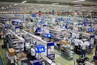 Pengertian Tentang Operator Produksi
