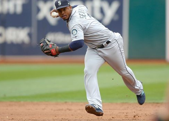 Phillies look to receive Jean Segura in a trade with Seattle