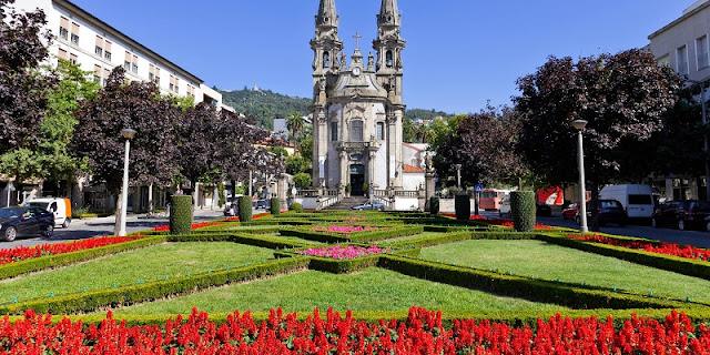 Primavera em Braga