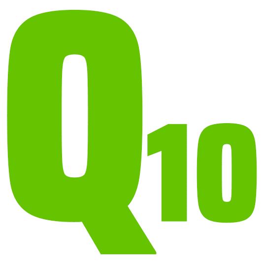 Убихинон (Коэнзим Q10)