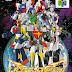 Roms de Nintendo 64 Super Robot Spirits  (Ingles)  INGLES descarga directa