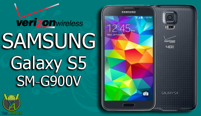 Download G900VVRS2DPL1 | Galaxy S5 (Verizon) SM-G900V