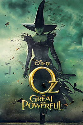 Oz The Great And Powerful (2013) Dual Audio [Hindi – English] 720p BluRay ESubs 1.3GB