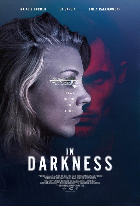 in darkness natalie dormer poster