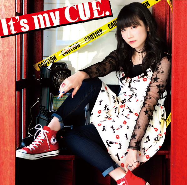 [Album] 田所あずさ – It's my CUE. (2016.07.06/MP3/RAR)