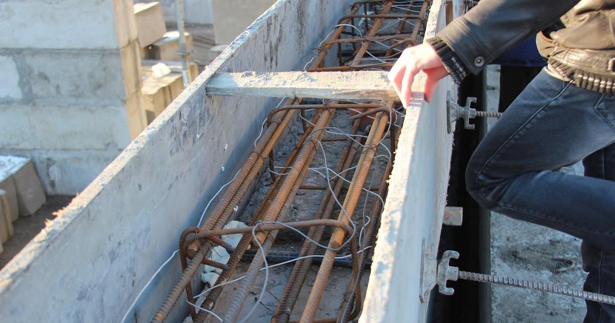 прогрев бетона в зимнее время трансформатором