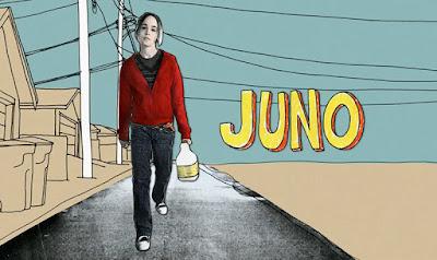 Juno Ellen Page intro