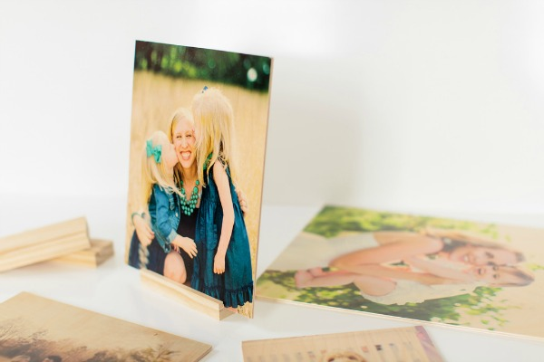 Mother's Day PhotoBoards featured on Walking on Sunshine.