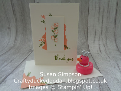 #lovemyjob, Craftyduckydoodah!, #stampinupuk, Love What You Do, Coffee & Cards project April 2018, Supplies available 24/7. from my online store, Stampin' Up! UK Independent  Demonstrator Susan Simpson,