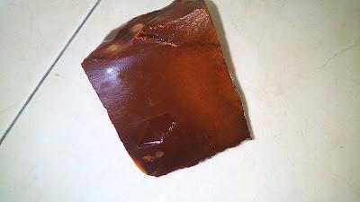 Bahan Katilayu Coklat Tua KB006