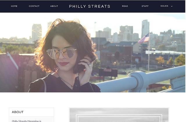 Philly Streats, Susan Padron Stylist, Philadelphia