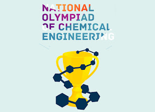 NOPEC (National Olympiad of Chemical Engineering) 2017