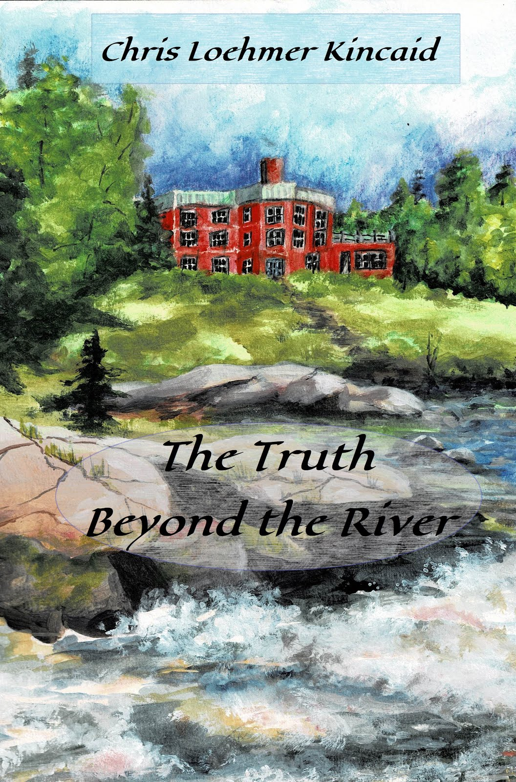 The Truth Beyond the River