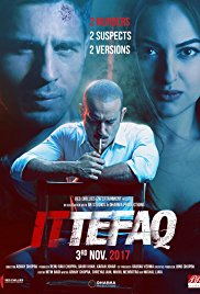 Watch Ittefaq Online Free 2017 Putlocker