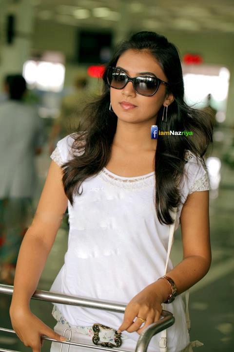 Latest Cute Wallpapers Hd Best Pics Store Nazriya Nazim Actress Cute Pics Collection