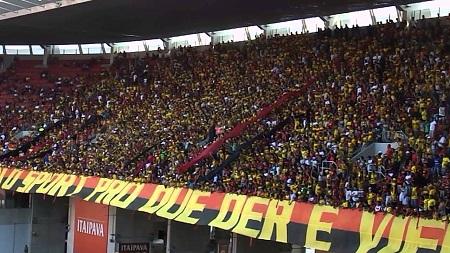 Assistir Sport x Flamengo AO VIVO 07/06/2017-