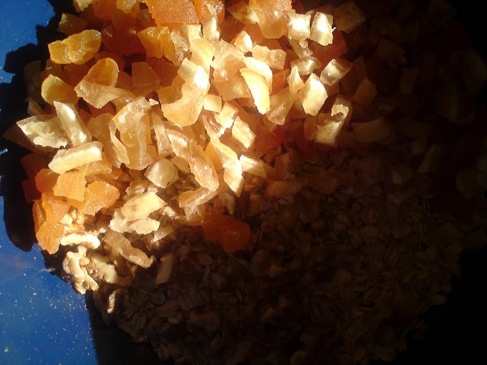 A granola rúd segít- e a fogyásban? - Pt ülés a fogyáshoz