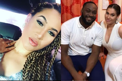 Image result for Caroline Danjuma Reveals Tagbo's Replacement
