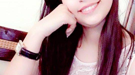 أميمة 19 سنة من محافظة الشرقية مصر للتعارف
