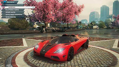 Download Game Need for Speed Most Wanted 2012 PC