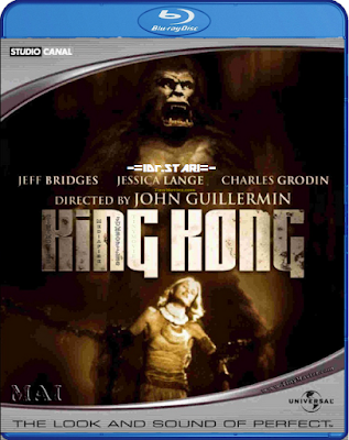 King Kong 1976 Hindi Dual Audio BRRip 480p 300mb hollywood movie king kong hindi dubbed dual audio 300mb 480p compressed size free download or watch online at world4ufree.pw