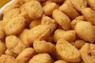 resep dan cara membuat Biji Ketapang kacang Tanah