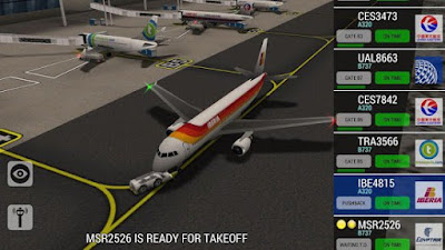 Unmatched Air Traffic Control MOD APK-3