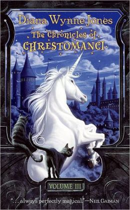 charmed life the chrestomanci series book 1 jones diana wynne