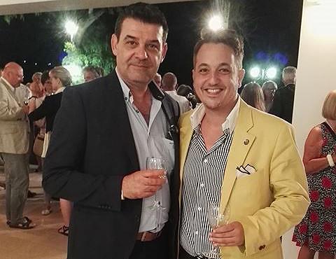 Πέτρος Διολίτσης και Βαγγέλης Τζαβέλας: Το δίδυμο της επιτυχίας στο Άργος