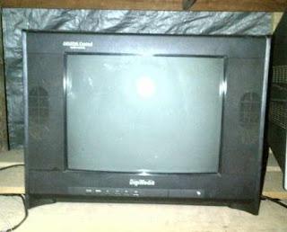 beli tv bekas