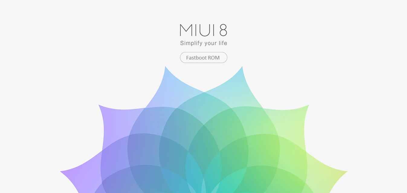 Download ROM MIUI 8 2 9 0 Xiaomi Redmi 4X/Prime Global Stable