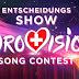 Suíça: Revelados os 6 finalistas do Die Entscheidungsshow 2017