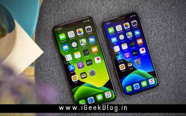 Apple iPhone SE Price in India