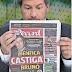 A entrevista de Bruno de Carvalho