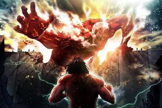 SLB Mod - Attack On Titan Tribute Game