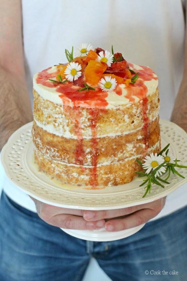 tres-leches-cake, naked-cake, tres-leches