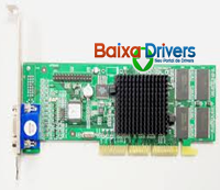 GEFORCE PLACA DRIVER VIDEO MX4000 BAIXAR DE DA