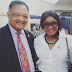 Actress Omotola Gushes About Speaking At Crans Montana Forum With Jesse Jackson