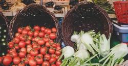 Consume más alimentos de origen vegetal