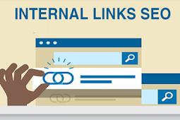 Internal Link: Pengertian,Manfaat,Dan Cara Kerjanya Pada Website