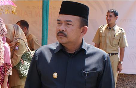 Wabub Aceh Barat ajak masyarakat pertahankan adat dan budaya